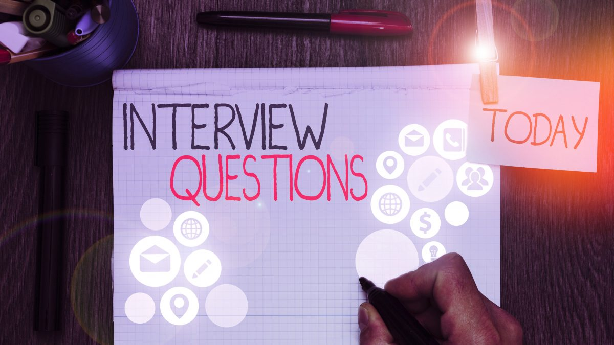 5 Interview questions to ask for exceptional hires